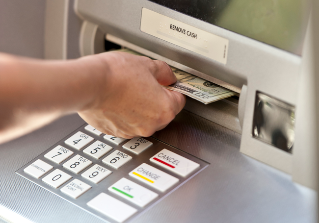 Maximizing ATM Use